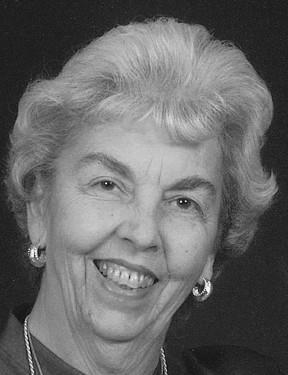 Lois W. Tribble