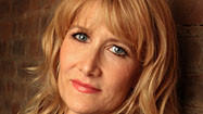 Laura Dern's 'Enlightened' approach