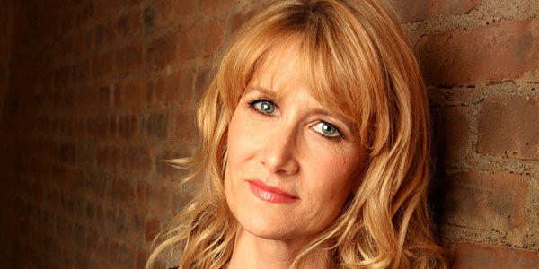 """Enlightened"" actress Laura Dern."