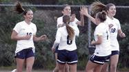 Photo Gallery: Flintridge Prep vs. Pasadena Poly girls' soccer