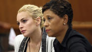 "<span style=""font-size: 12pt;"">TMZ reported yesterday that <strong>Lindsay Lohan</strong> fired her longtime lawyer <strong>Shawn Holley,</strong> the same woman that has basically kept the <em>Mean Girls</em> star out of jail for years. According to sources, Linds hired attorney <strong>Mark Heller</strong> to represent her in her New York assault case, and then subsequently had him take over her legal issues in LA as well. Heller sent Holley a letter of termination yesterday, just one day before a scheduled hearing in Los Angeles regarding charges Lindsay lied to cops with regards to her summer car accident. Lindsay is now telling friends she never authorized him to do so, even though she signed the letter. She reportedly wants Holley back, and has instructed Heller to send another letter to Holley cancelling the first.</span>"