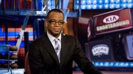 "ESPN anchor Stuart Scott <a href=""https://twitter.com/stuartscott"" target=""_blank"">announced on Twitter</a> on Monday night that he is battling cancer for the third time."