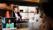 I like Oprah Winfrey, and I was happy to see her Tuesday morning on CBS with her old pal, Gayle King, hitting on all cylinders as they hyped the gate for her interview with Lance Armstrong.