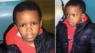 The mother of a 3-year-old boy who was found alone running down the sidewalk in West Englewood neighborhood overnight has been charged with child endangerment, police said.