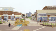 The Mall in Columbia breaks ground [Pictures]
