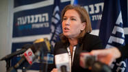 JERUSALEM -- Critical comments about Israel's current leaders attributed to President Obama played into Israel's upcoming elections Tuesday as candidates quickly incorporated the message into their campaign.