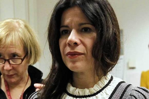 Ana Maria Martinez