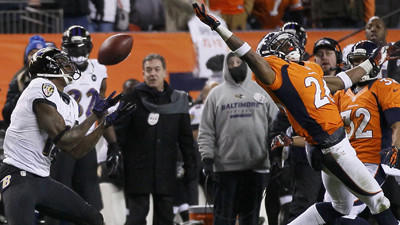 Tale of the Tape: Breaking down Jacoby Jones' season-saving cat…