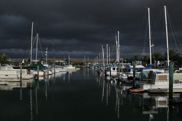 The Supreme Court ruled Tuesday that houseboats are to be regulated as homes, not maritime vessels.