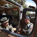 French troops await Mali deployment