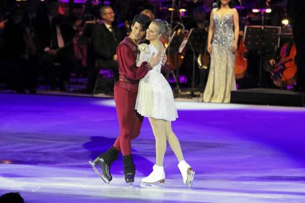 """Opera on Ice"""