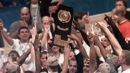 1999: UConn Men's Basketball wins first National Championship
