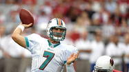 Teel Time: Ex-Michigan QB Henne calls possible Virginia Tech hire Loeffler 'spectacular' teacher