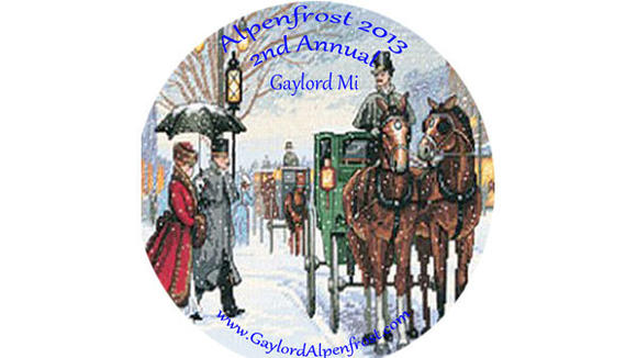 Backenstose's winning Alpenfrost pin design