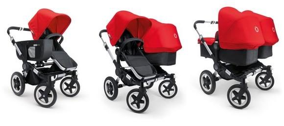 Bugaboo is recalling more than 50,000 of its pricey strollers