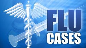 Flu cases spike again in Springfield, Greene County
