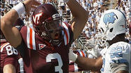 Logan Thomas will return to Virginia Tech for his senior season.
