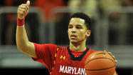 Seth Allen to get his chance as Terps look for points