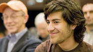 Funeral for Aaron Swartz was held Tuesday