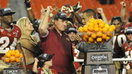 TALLAHASSEE -- Florida State is set to pay its newest group of coaches more than $130,000 less than it paid its previous group, according to data released to the <em>Orlando Sentinel</em> and other media outlets Tuesday.