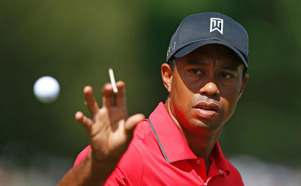 Tiger Woods, golfer: It wasn't cheating at golf that got Tiger Woods in trouble - it was the cheating he did on his wife with many women. It all came to a head the day after Thanksgiving in 2009 when Woods wrecked his Escalade outside his home in Isleworth. He was reportedly to avoid angry wife Elin Nordgren who found text messages from one of his mistresses. Woods' squeaky-clean image was forever erased, he entered rehab for sex addition and paid huge sums to Nordegren in their divorce. His golf game has yet to recover.