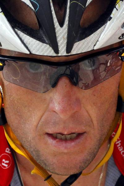 Lance Armstrong, cyclist: Despite his repeated denials, Armstrong is coming clean (perhaps for the first time in his career) by admitting he used performance-enhancing drugs to help game the system and win seven Tour de France titles. He was a false prophet to all those cancer survivors who embraced him as a beacon of hope. He trashed anyone who dare suggest he was a cheat. He made millions of dollars in endorsements and such off the Big Lie.