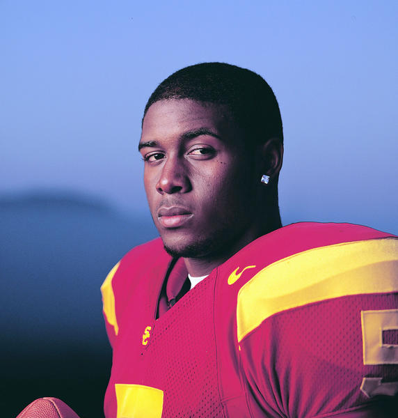 Reggie Bush, Southern Cal football: Bush was a two-time All-American running back who helped lead USC to back-to-back BCS national championships appearances in 2004 and 2005 while earning him the Heisman Trophy along the way. However, an NCAA investigation uncovered that Bush and his family received illegal benefits while he was in school. The football program was handed a postseason ban and was forced to vacate its national title from 2004. Bush later returned his Heisman, the only player to ever do so.