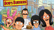"Inside the Studio with ""Bob's Burgers"""