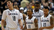 UConn Must Rebound From Tough Loss To Louisville