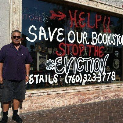 Latino Books y Más has lost its battle to remain open and is selling off its inventory.