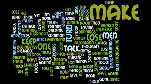Image by wordle.net
