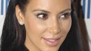Kim Kardashian hopes Kris Humphries is gone before baby shows up
