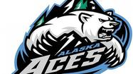 The Alaska Aces have traded defenseman Alain Goulet, completing their deal for future considerations to the Orlando Solar Bears in exchange for forward Alexandre Imbeault.  Defenseman William Wrenn has also been placed on loan to the Worcester Sharks of the American Hockey League.