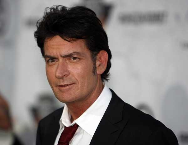 "Charlie Sheen will be a guest on ""The Dr. Oz Show"" and ""Good Morning America"""