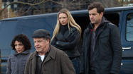 "I've watched the 2-minute trailer for the series finale of Fox's ""Fringe"" that hit the web today a couple times, and I still have goosebumps."