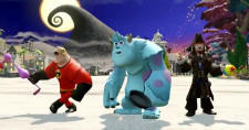 Disney Infinity to feature Disney characters.