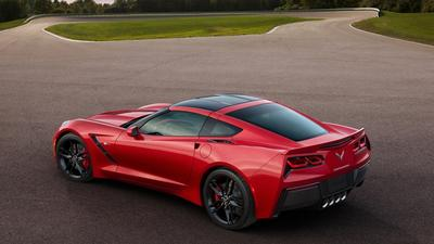 Detroit Auto Show: Polarized reaction to new Corvette Stingray