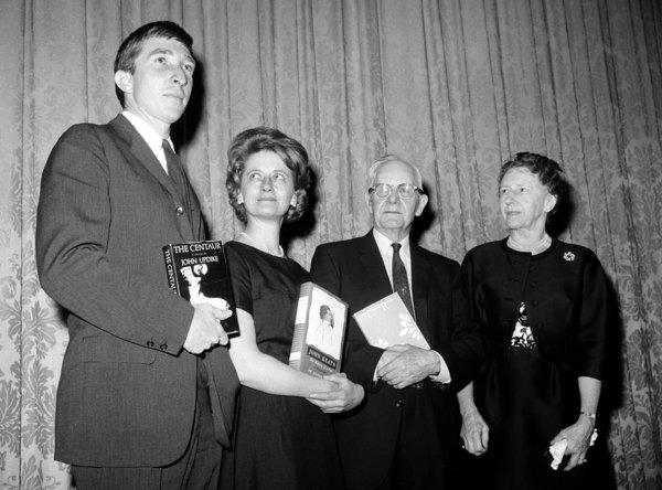 1960 National Book Awards