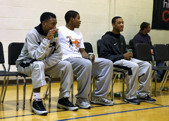 Three Simeon players declared ineligible