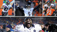 "It's probably fair to say that the football world is under the impression that the Ravens are riding high in the postseason because of the ""Ray Lewis Effect,"" which has taken the team to a higher emotional plane and propelled it past the upstart Indianapolis Colts and heavily favored Denver Broncos."