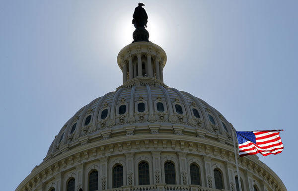 A standoff over the debt ceiling looms in Washington again.