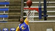 Photos | Simeon's Donte Ingram, Jaycee Hillsman and Sean Moore