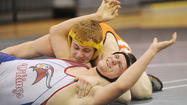 Lansdowne, Eastern Tech and Western Tech wrestling tri-meet [Pictures]
