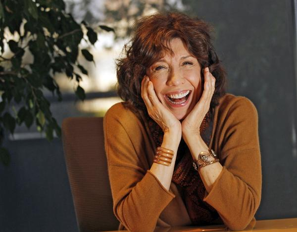 "Lily Tomlin tapped her 1960s experience to play the mother of Tina Fey's character in the comedy ""Admission."""