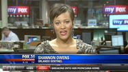 Shannon Owens talks about Tim Tebow