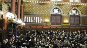 Legislative Task Force Leaders: No Pressure To Keep Up With N.Y. In Passing Post-Newtown Gun Restrictions