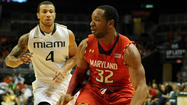 Raleigh native Dez Wells looking forward to Terps' game vs. N.C. State