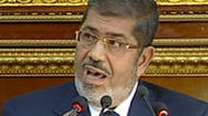 "Zionists are ""bloodsuckers"" and ""the descendants of apes and pigs."" Egyptians should ""nurse our children and our grandchildren on hatred for them: for Zionists, for Jews."" Those are the words not of an anonymous fanatic on a Cairo street corner but of Egyptian President Mohamed Morsi, uttered in 2010 but immortalized on videotape."
