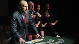 Cordish bids on casino license in Massachusetts