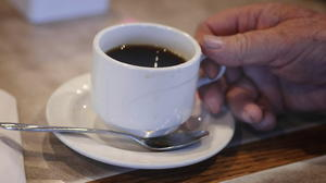 Caffeine linked to leaky bladder in men
